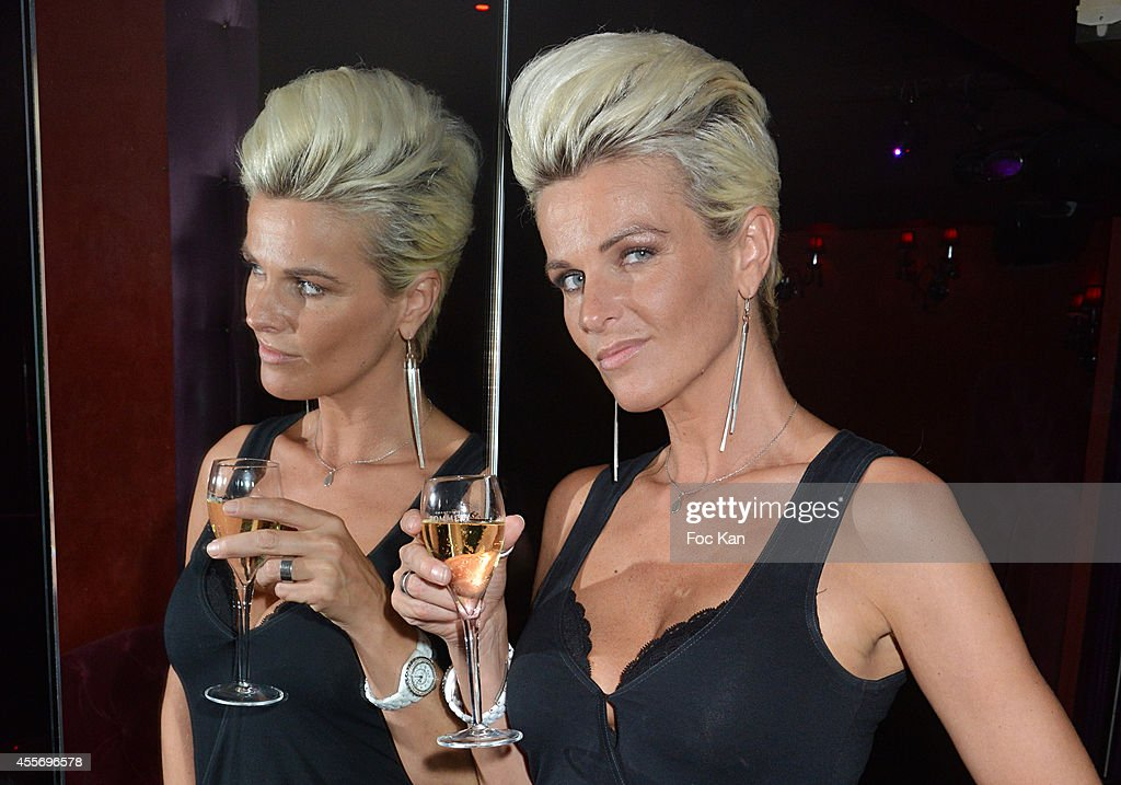 Launch party at the penthouse club getty images for Video salon erotisme