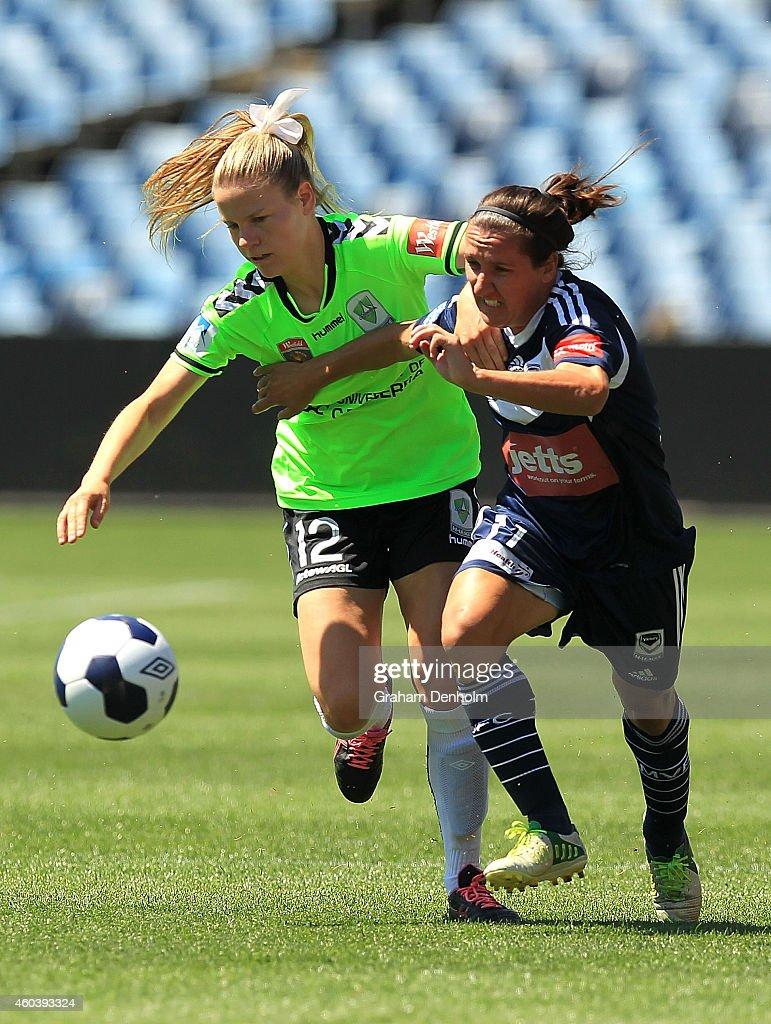 W-League Semi Final - Melbourne v Canberra