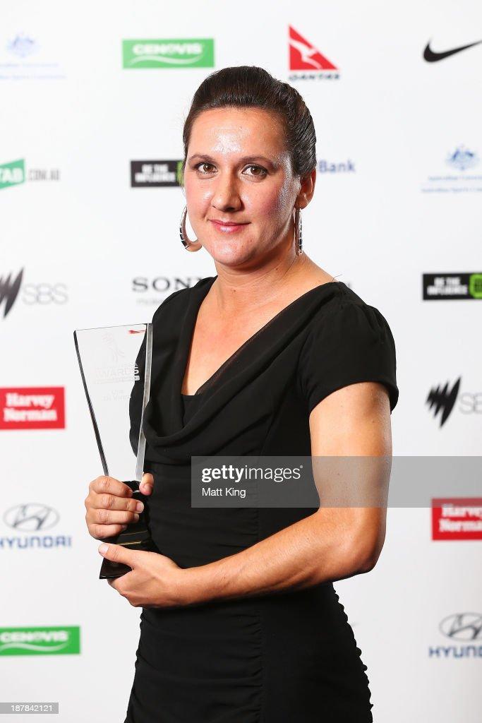 2013 Australian Football Awards