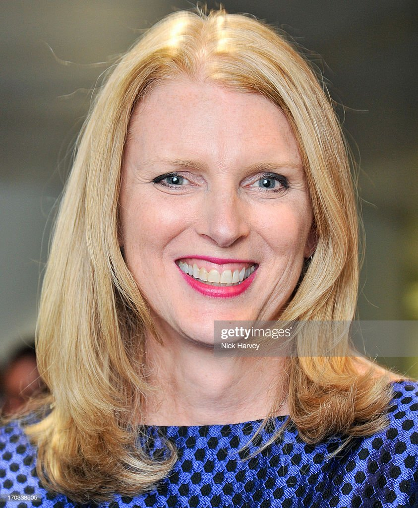 Lisa Gregg attends the Luxury Briefing Awards on June 11, 2013 in London, England.
