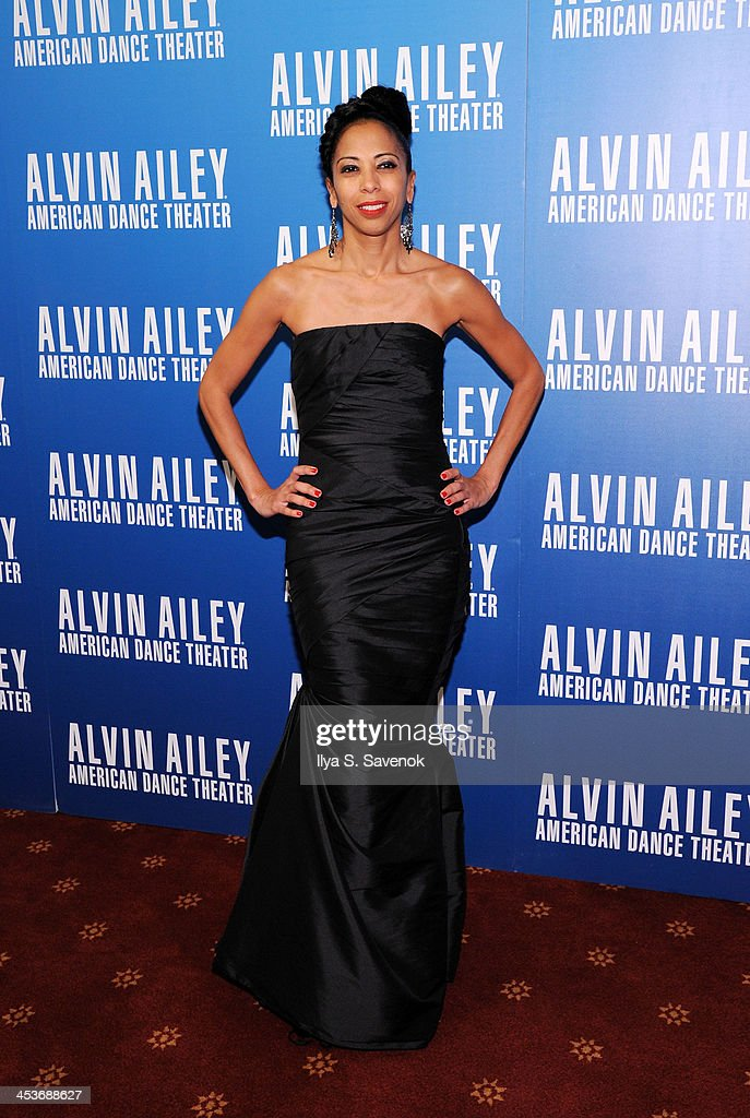 Lisa Johnson-Willingham attends the 2013 Alvin Ailey American Dance Theater's opening night benefit gala at New York City Center on December 4, 2013 in New York City.