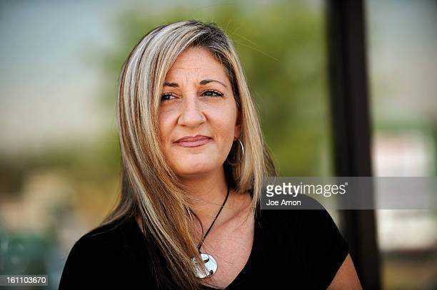 Lisa Kenney of Evergreen laid off in December as an executive assistant for a Connecticutbased company She was telecommuting from here and was loyal...