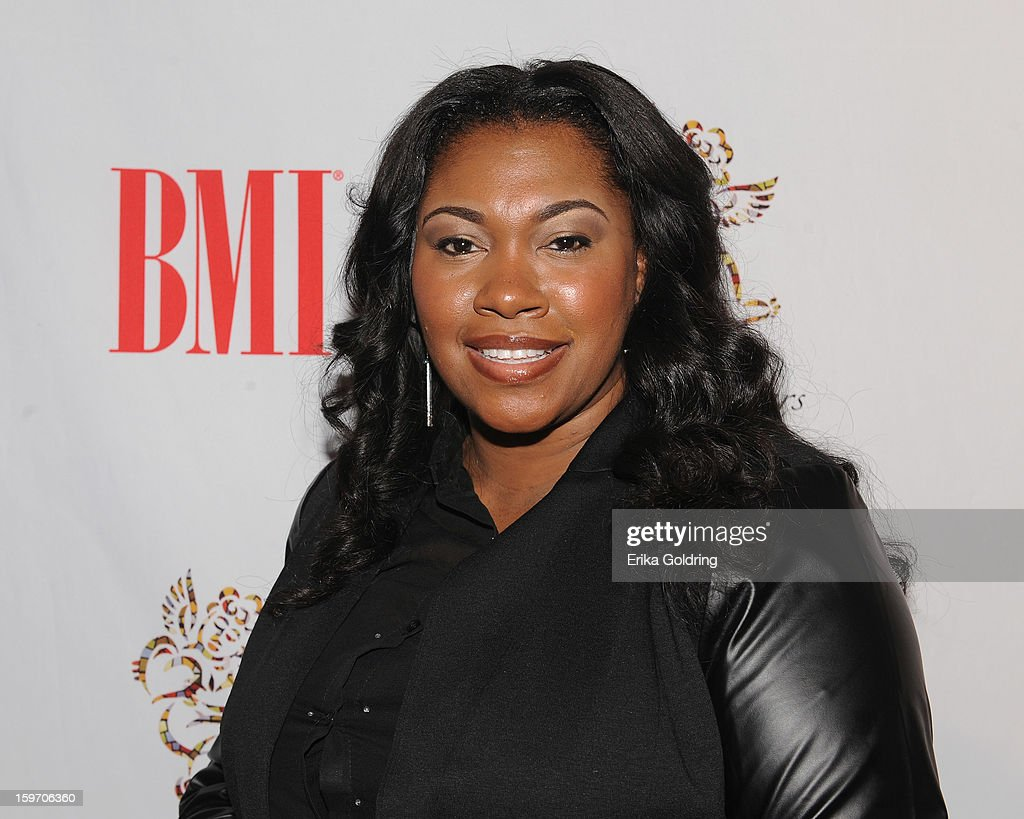 Lisa Knowles attends the 14th annual BMI Trailblazers of Gospel Music Awards at Rocketown on January 18, 2013 in Nashville, Tennessee.