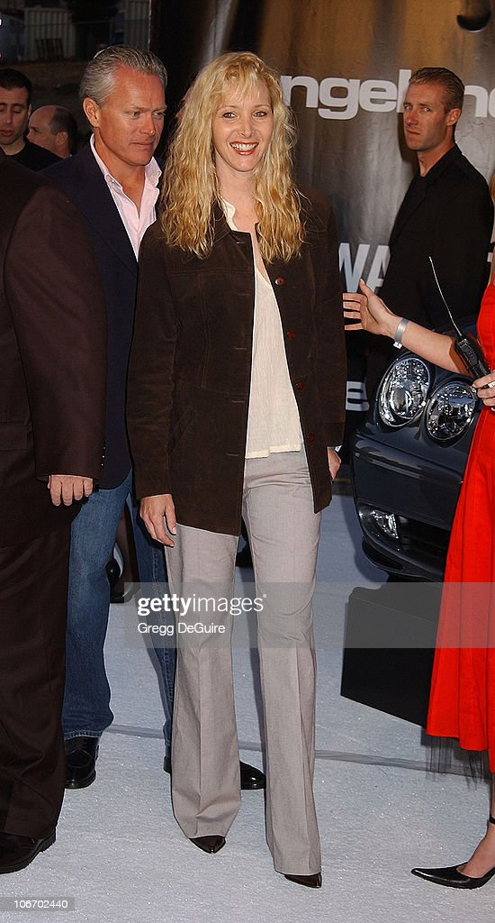 <a gi-track='captionPersonalityLinkClicked' href=/galleries/search?phrase=Lisa+Kudrow&family=editorial&specificpeople=202079 ng-click='$event.stopPropagation()'>Lisa Kudrow</a> during Angeleno Magazine & Jaguar Sponsor VIP Gala Honoring Dennis Hopper and Opening the Andy Warhol Retrospective at MOCA at The Museum of Contemporary Art in Los Angeles, California, United States.