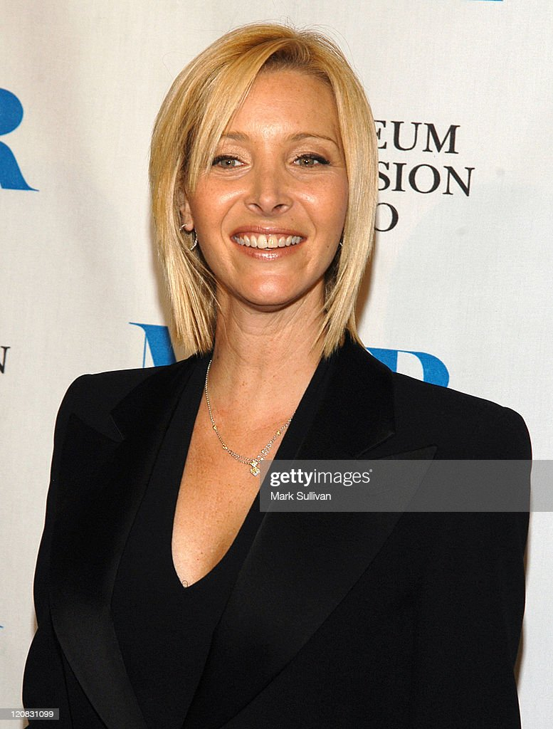 The Museum of Television and Radio Annual Los Angeles Gala - Arrivals