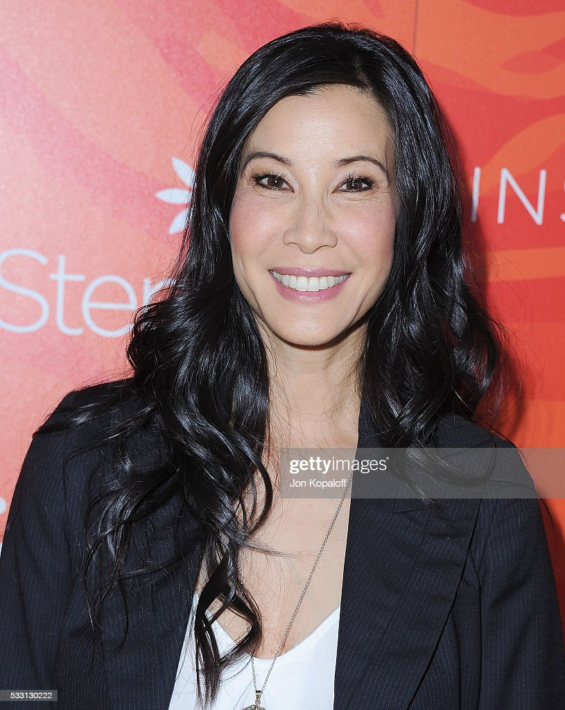 Lisa Ling arrives at Step Up's 13th Annual Inspiration Awards at The Beverly Hilton Hotel on May 20 2016 in Beverly Hills California