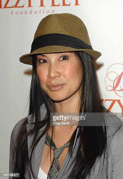 Lisa Ling arrives at the Dizzy Feet Foundation's Inaugural Celebration Of Dance at the Kodak Theatre on November 29 2009 in Hollywood California