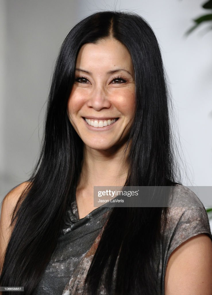 Lisa Ling attends TV Guide Magazine's 'Hot List 2010' party at Drai's Hollywood on November 8 2010 in Hollywood California