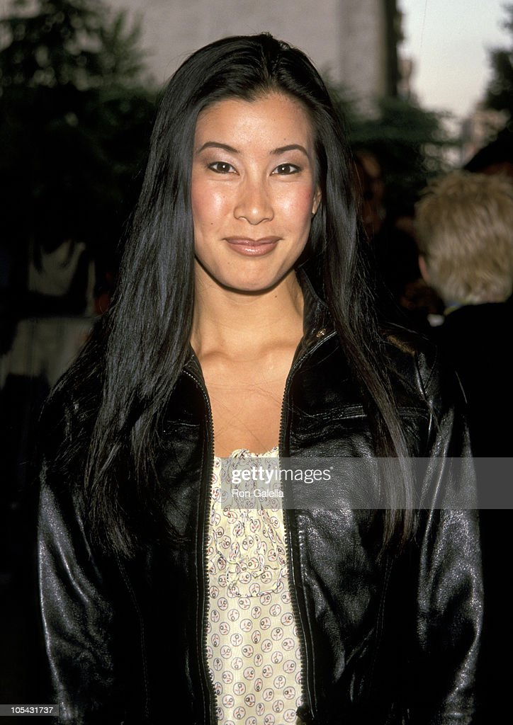 Lisa Ling during Premiere of 'In Too Deep' at Chelsea West Theater in New York City New York United States