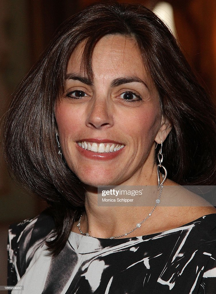 Lisa Lori attends The New York Society For The Prevention Of Cruelty To Children's 2013 Spring Luncheon at The Pierre Hotel on April 18, 2013 in New York City.