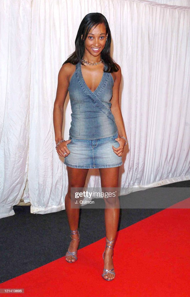 """ITV's """"Hell's Kitchen"""" Party - Arrivals"""
