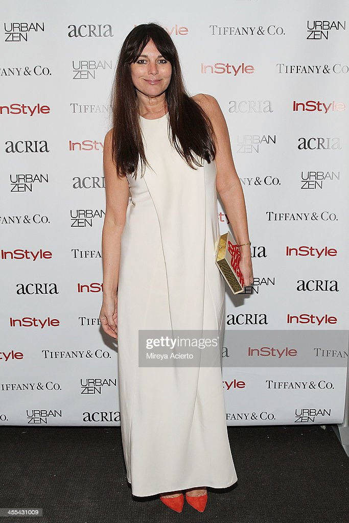 Lisa Marie Fernandez attends the ACRIA annual holiday dinner benefiting AIDS research on December 11, 2013 in New York, United States.