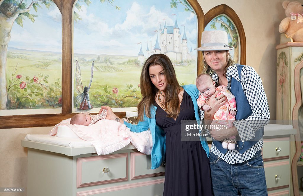 <a gi-track='captionPersonalityLinkClicked' href=/galleries/search?phrase=Lisa+Marie+Presley&family=editorial&specificpeople=202037 ng-click='$event.stopPropagation()'>Lisa Marie Presley</a> and <a gi-track='captionPersonalityLinkClicked' href=/galleries/search?phrase=Michael+Lockwood&family=editorial&specificpeople=2259161 ng-click='$event.stopPropagation()'>Michael Lockwood</a>