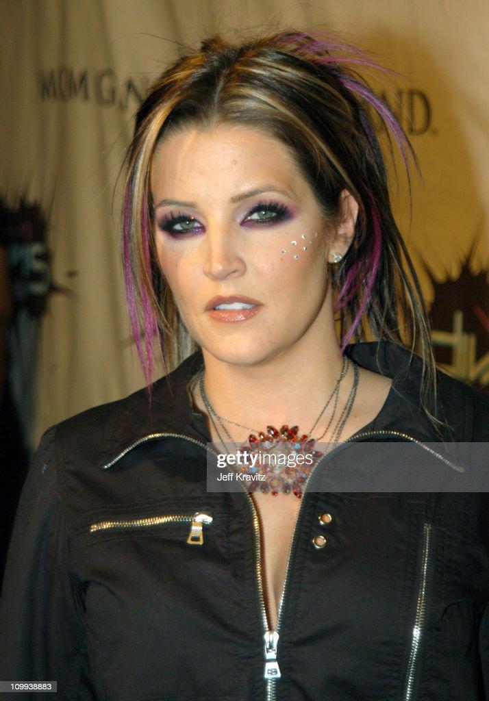 Lisa Marie Presley - H...