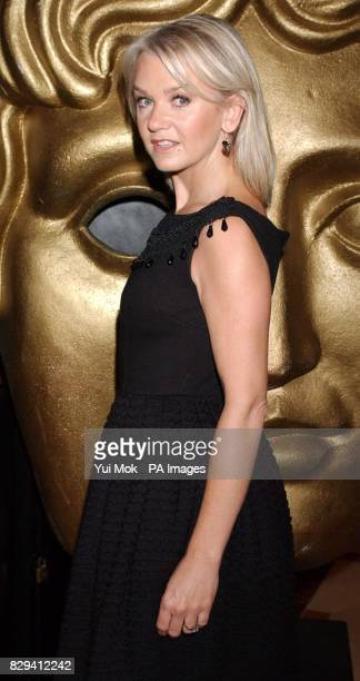 Lisa Maxwell arriving for the British Academy Children's Film and Television Awards in association with the LEGO Company held at the Park Lane Hilton...