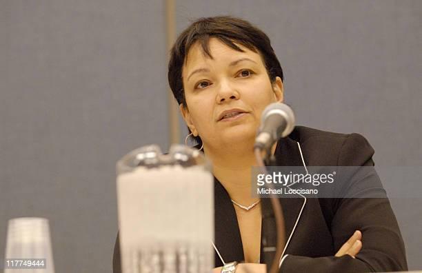 Lisa P Jackson Commissioner NJ Department of Environmental Protection