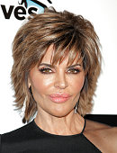 Lisa Rinna attends the premiere party for Bravo's 'The Real Housewives Of Beverly Hills' season 6 at W Hollywood on December 3 2015 in Hollywood...