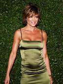 Lisa Rinna during SOAPnet National TV Academy Annual Daytime Emmy Awards Nominee Party Arrivals at Hollywood Roosevelt Hotel in Hollywood California...