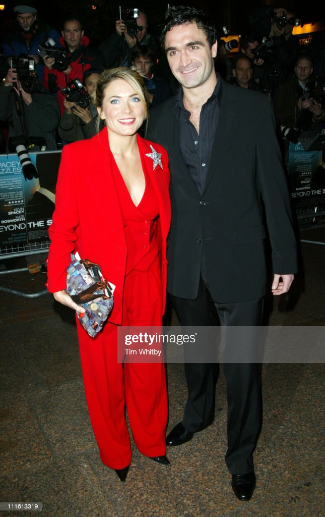 """Beyond The Sea"" London Premiere - Arrivals"