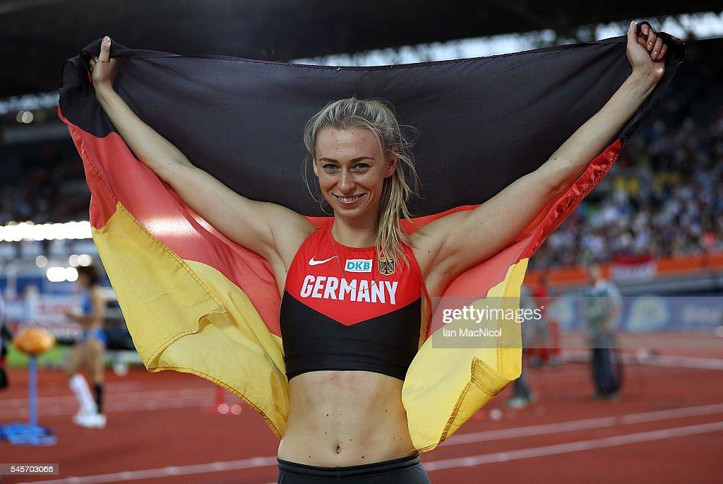 23rd European Athletics Championships - Day Four
