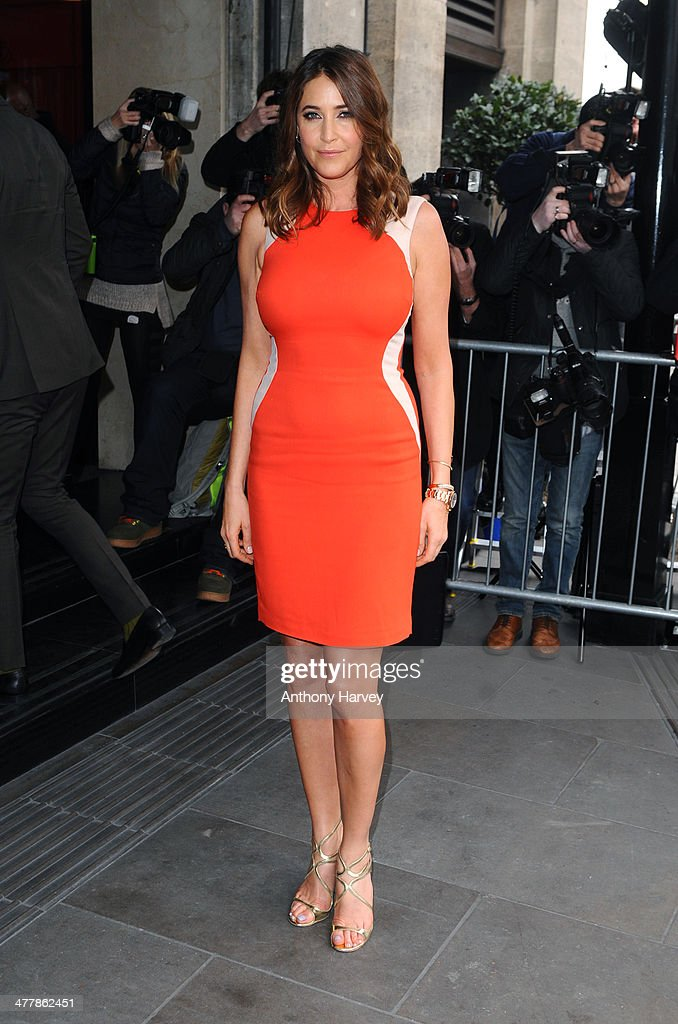 <a gi-track='captionPersonalityLinkClicked' href=/galleries/search?phrase=Lisa+Snowdon&family=editorial&specificpeople=204613 ng-click='$event.stopPropagation()'>Lisa Snowdon</a> attends the 2014 TRIC Awards at The Grosvenor House Hotel on March 11, 2014 in London, England.