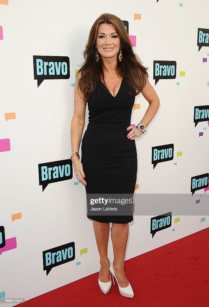 Lisa Vanderpump attends Bravo Media's 2013 For Your Consideration Emmy event at Leonard H. Goldenson Theatre on May 22, 2013 in North Hollywood, California.