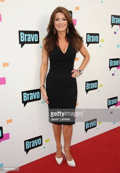 Lisa Vanderpump attends Bravo Media's 2013 For Your Consideration Emmy event at Leonard H Goldenson Theatre on May 22 2013 in North Hollywood...