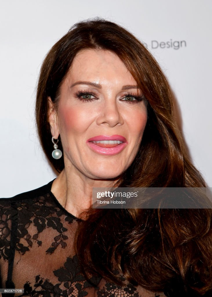 Lisa Vanderpump attends Kyle Chan's 3rd annual #LOVECAMPAIGN Party at SUR Lounge on June 27, 2017 in Los Angeles, California.