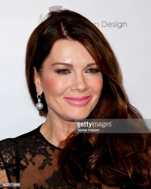 Lisa Vanderpump attends Kyle Chan's 3rd annual #LOVECAMPAIGN Party at SUR Lounge on June 27 2017 in Los Angeles California