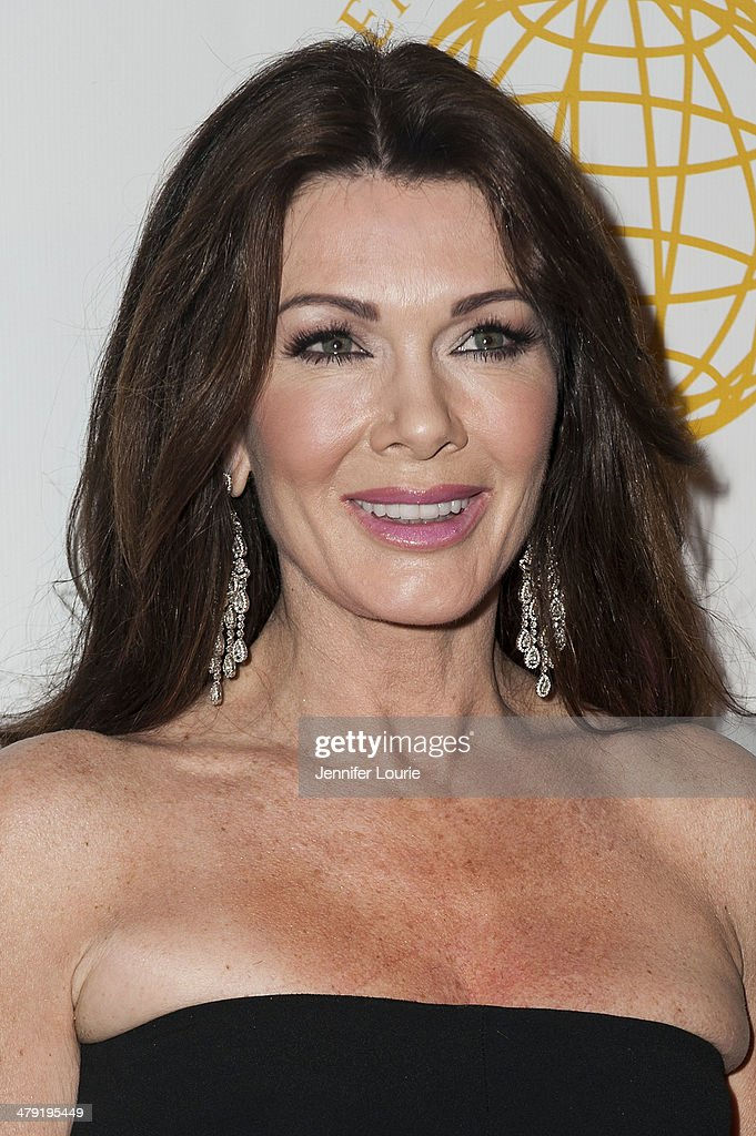 <a gi-track='captionPersonalityLinkClicked' href=/galleries/search?phrase=Lisa+Vanderpump&family=editorial&specificpeople=6834933 ng-click='$event.stopPropagation()'>Lisa Vanderpump</a> attends the Queen Of The Universe International Beauty Pageant hosted at the Saban Theatre on March 16, 2014 in Beverly Hills, California.