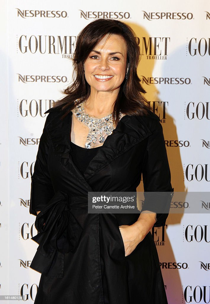 Lisa Wilkinson arrives for the third annual Gourmet Traveller Travel Awards at the Sydney Opera House on May 27, 2009 in Sydney, Australia.