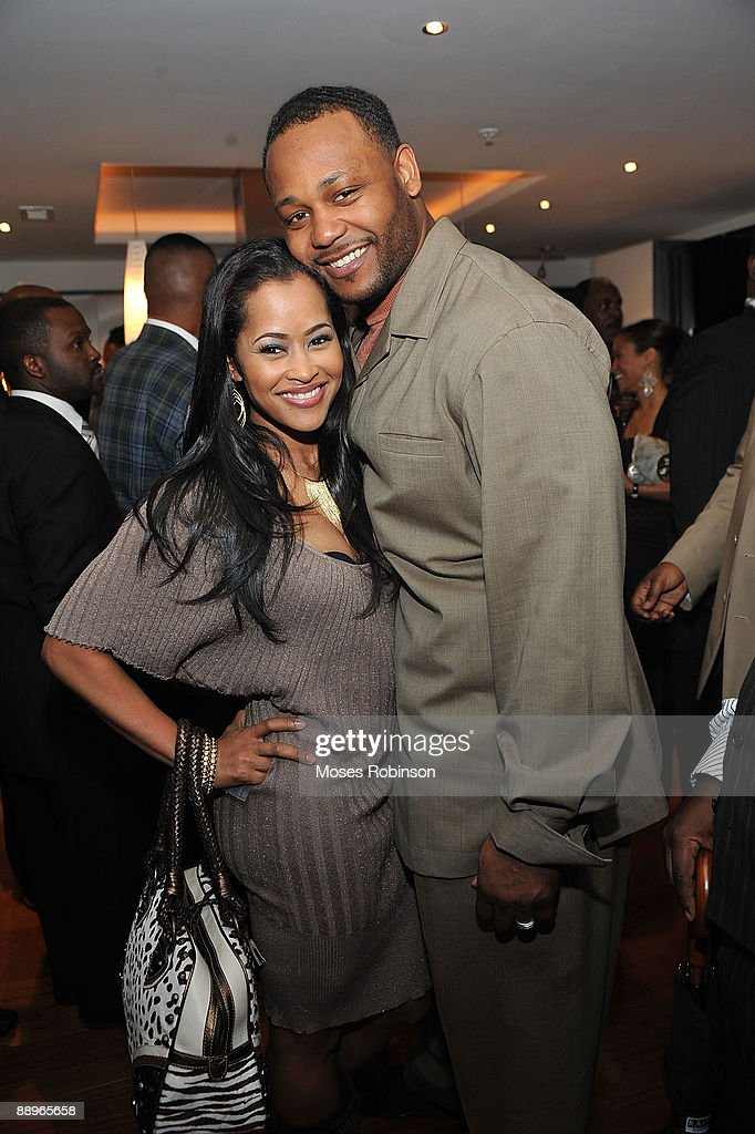 Lisa Wu Hartwell and ehrr husband Ed Hartwell attend an evening celebrating outstanding accomplishments in music and film at the Four Seasons Midtown...