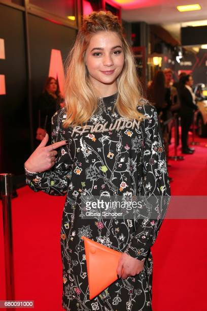 LisaMarie Koroll during the New Faces Award Film at Haus Ungarn on April 27 2017 in Berlin Germany