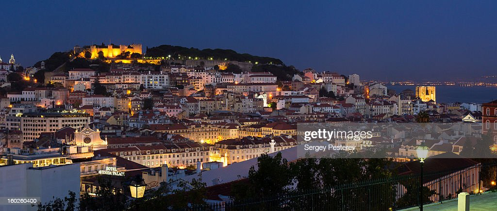 Lisbon : Stock Photo