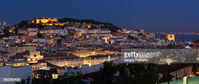Lisbon : Photo