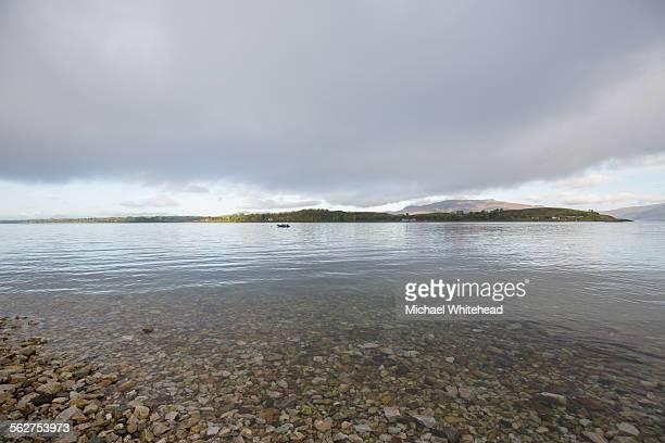 Lismore Island, Loch Linnhe, Scotland