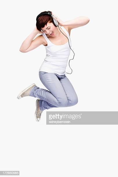 Saut d'écoute