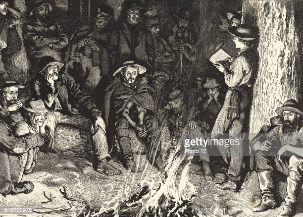 Listening to 'The Old Curiosity Shop' in the West Illustration for Bret Hart's poem 'Little Nell' based on a popular anecdote When Charles Dickens'...