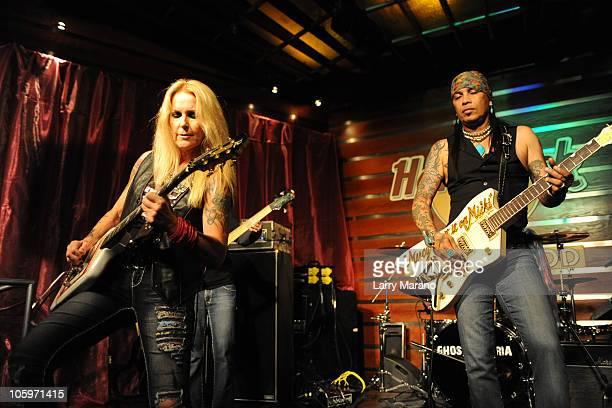 Hard Rock Cafe Sxsw