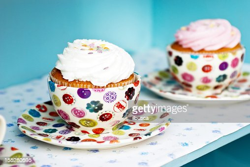 Literally cupcake