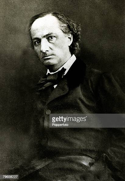 a literary analysis of the flowers of evil by baudelaire The proofs of his seminal poetry collection, the flowers of evil, were  the  peculiar pioneer of modernism and symbolism became a familiar.