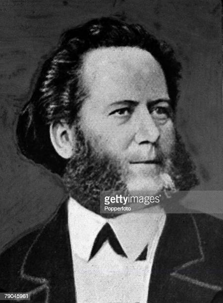 dramatist henrik ibsen essay Introduction twenty years have passed since henrik ibsen wrote a  reformer, a  semitic lover of righteousness, and as a great dramatist.