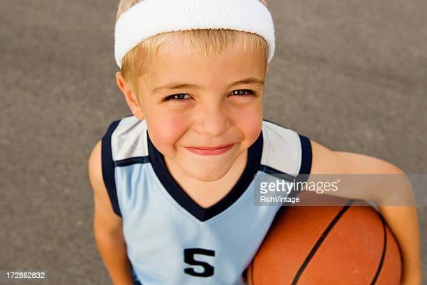Little Baller