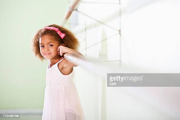 Little Bailarina
