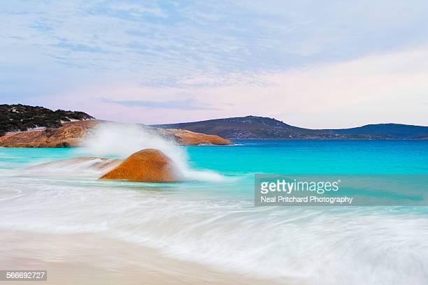 Little beach Albany