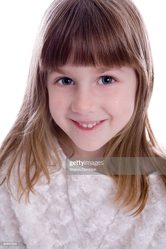 Little Beauty : Stock Photo