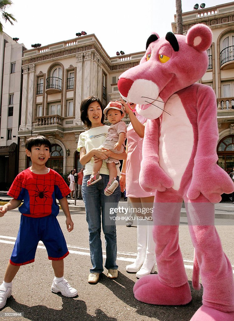 Cartoon Characters Universal Studios : New characters join universal studios japan in osaka
