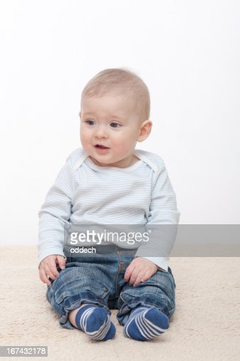 Rapaz : Foto de stock