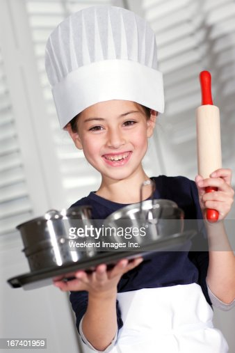 Little chef de : Photo