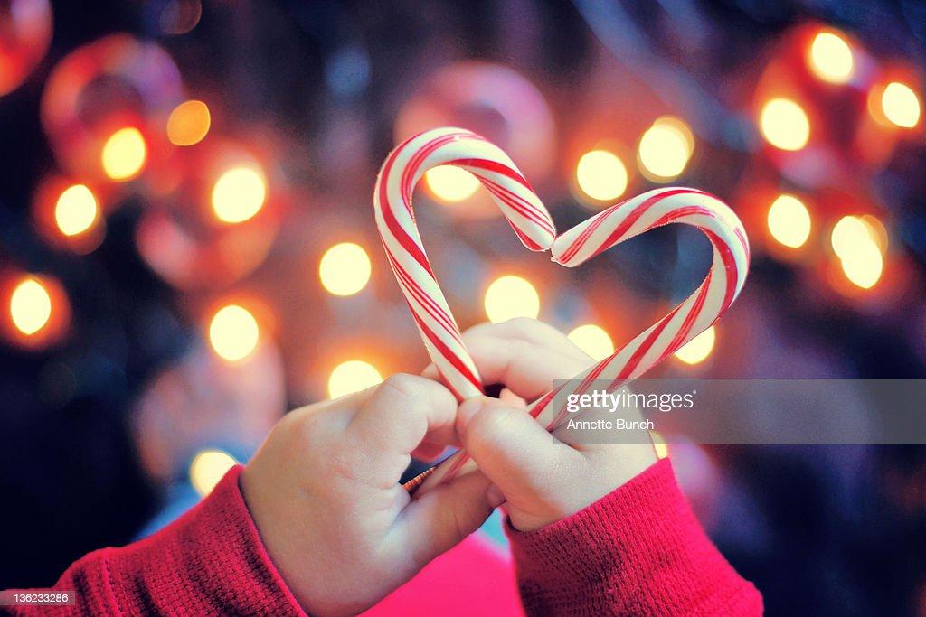 Little Christmas spirit